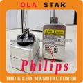 Original 4300K D1S para Philips bulbo ocultado