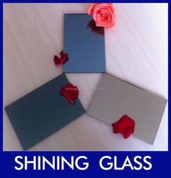 Bronze, Blue, Dark green, F green, Euro grey tinted and refletive glass