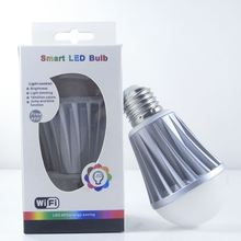 new hot products on the market RGBWW WiFi led aquarium light for salt water fish and coral