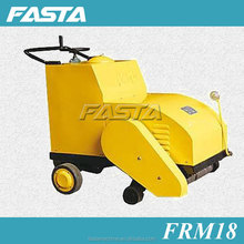 FASTA FRM18 pavement saw for concrete leveling