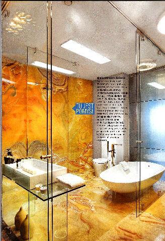 pas cher poli carreaux de marbre vert onyx salle de bains mur marbre id de produit 2004696195. Black Bedroom Furniture Sets. Home Design Ideas
