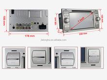 Car Stereo for Ford Focus C-Max fiesta S-Max Galaxy Escape Multimedia Car GPS NAVI Bluetooth SWC WIFI 3G RDS 1080P AUX MP3/MP4