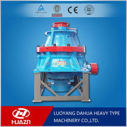 Luoyang Dahua high efficient kawasaki cone crusher AF aeries cone crusher