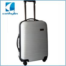 Fashionable high quality decent popular colorful hard suitcase rolling luggage