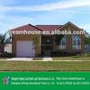 America Orleans beautiful prefab villa/house plans