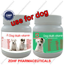 Pets Best dog vitamin supplements /dog vitamin in pet food in veterinary medicine