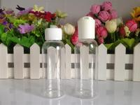 Supply 50ml plastic bottle spray