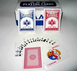 2015 hot sale standard playing cards