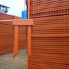 hot galvanized Wholesale outdoor dog fence/temporary dog runs fence/Temporary fence pannel