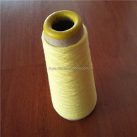High quality Ring Spun Yarn Weft Yarn, Polyester Yarn for weaving