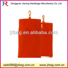 Wholesale Outdoor Carrying Velvet Phone Pouches