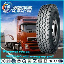 13R22.5 Tubeless all steel radial truck tyre with Provide less component abrasion