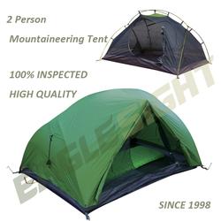 China nylon camping tent