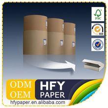 Paper Tube Custom Design Kraft Grocery Brown Paper Bag