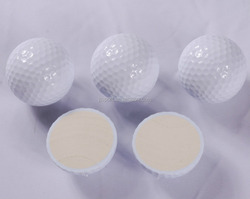 hot sale golf product discounted practice golf ball