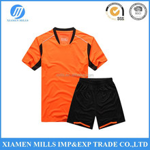 2015 Customized Soccer Jersey, cheap football jersey set, soccer uniform set