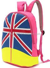 top quality kids brand school bag