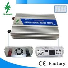 Sine wave inverter 1kw DC to Ac panasonic inverter air conditioner 12V 220V