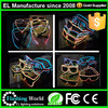 video glasses 3d hdmi,clip on active Bluetooth 3d glasses for LG plasma