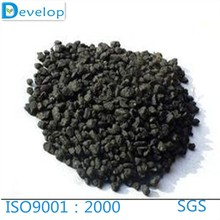 Calcined Petroleum Coke with 98.5% Carbon and Low Sulfur (CPC)
