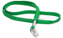 New style rope neck lanyard with professional