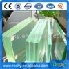 Color and Clear Safe Glass high quality safety glass