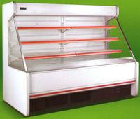 Widespread Using Vegetable & Fruit Display Refrigarator for Shop