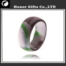New Products Promotional Custom Wedding Ring Adjuster Silicone