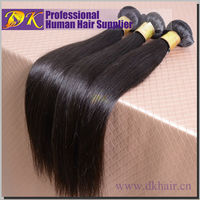 New Product of DK Hair Wholesale Indian 5A Virgin Hair 30