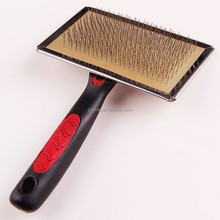 2015 New Style , Stainless Pin ,Dogs, Grooming ,Pet Comb