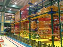 tourist attraction Children's Adventureland indoor palyground