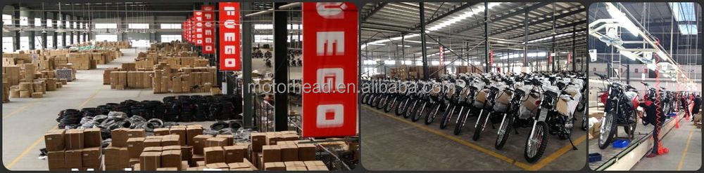 Made in China New 250CC racing motorcycle