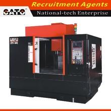 CTV-800 24-hour service CNC machining center