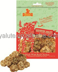 Chicken Apple pet products