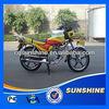 China Unique Classic 125CC Motorcycle (SX150-5A)
