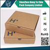 Professional custom die cut boxes carton packaging