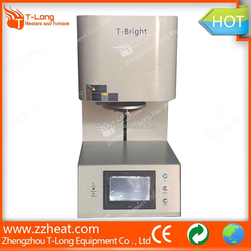 1700 Dental Laboratory Zirconia Sintering Oven Buy