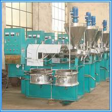 With oil Filter System Oil Press Machine in Hot Selling