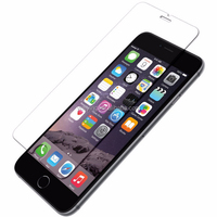 High quality good price color tempered glass screen protector for iphone 5for iphone6 tempered glass screen protector