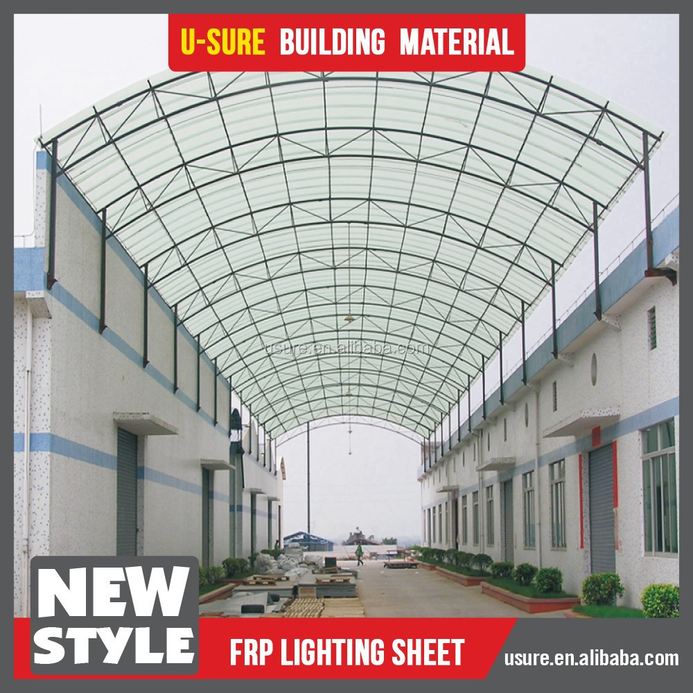 Glass Roofing in Kerala Glass Frp Kerala Roof Tile