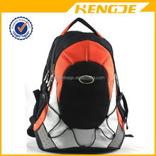 New style discount nylon fashion travel backpack bag