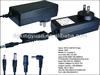 Wall Type Single Output AC Power Adapter 18V 2A with USA 2 Pin Plug
