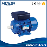 Factory Taizhou Motor Best Price Top Quality Single-phase 220v 380v Electric Motor Price Machine Motor