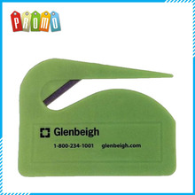 Plastic letter opener, Letter Cutter with Steel blade