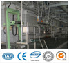 humane halal Lamb slaughter device for Lamb meat processing line