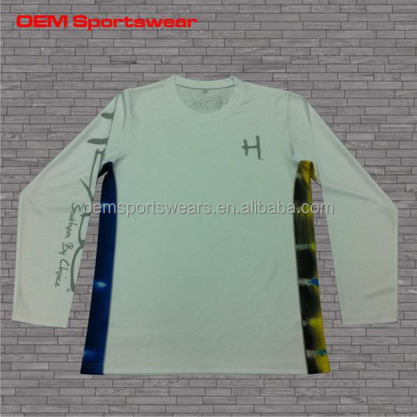 Uv protection white youth long sleeve fishing shirt buy for Uv protection fishing shirts