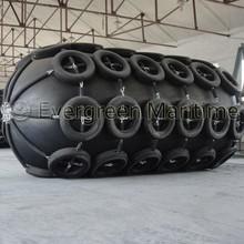 Yokohama neumático defensas, neumático defensas de goma