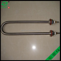 high quality u type electric tubular heater factory