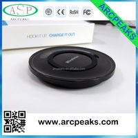 wireless charging qi universal wireless charger Enabled Wireless Charger