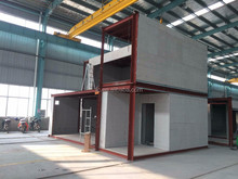 Australia Standard AS/NZS 2908 High density Fiber Cement Board for Modular Building Container Housing Wall Cladding
